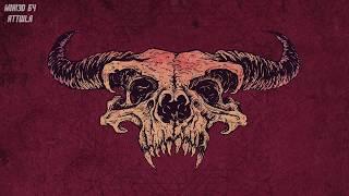 The Dark Side of the MINIMAL TECHNO MIX 2017 😈 FCKNG SERIOUS #1 Dark Monkey Music