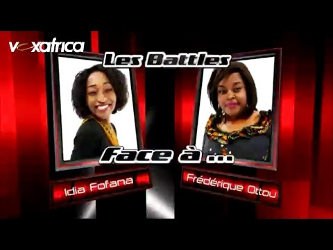 Xxx Mp4 Idia Fofana Vs Frédérique Ottou Master Blaster Les Battles The Voice Afrique Francophone 2016 3gp Sex