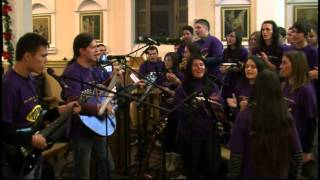 SHALOM - Baruch Adonai