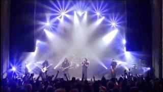Queensryche - Jet City Woman (Live Evolution)