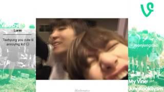 BTS VINE COMPILATION ♥ 1