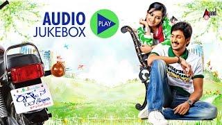 Krishnan Love Story | Audio JukeBox | Feat.Ajai Rao,Radhika Pandith | New Kannada
