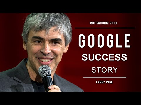 Xxx Mp4 Exclusive Interview Of Larry Page Sergey Brin Co Founders Google Inc 3gp Sex