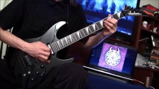 Guitar Cover: Disturbed -