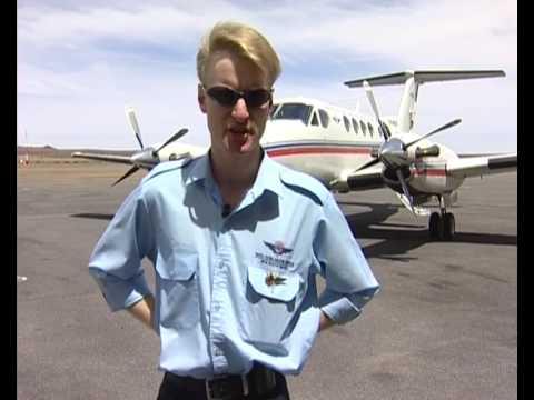 Nurse TV: Flying Doctors