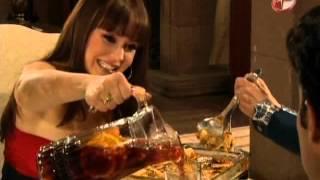 Ivana y Jose Miguel escenas cap 53