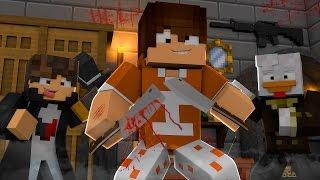 Minecraft: MURDER - O PIOR ASSASSINO ‹ Ine ›