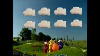 Teletubbies - Numbers: 8 (Episode) (UK Version) Part 1