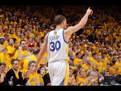 Stephen Curry 2015 MVP Mixtape