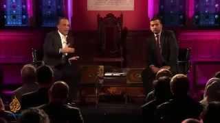 Oxford University Rethinking Islamic Reform Hamza Yusuf and Tariq Ramadan.