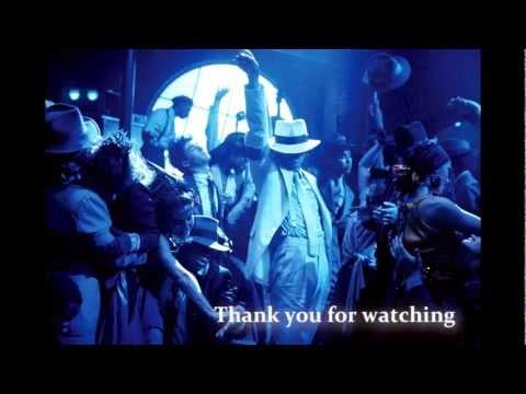 Daniel Cloud Campos x Michael Jackson - Smooth Criminal