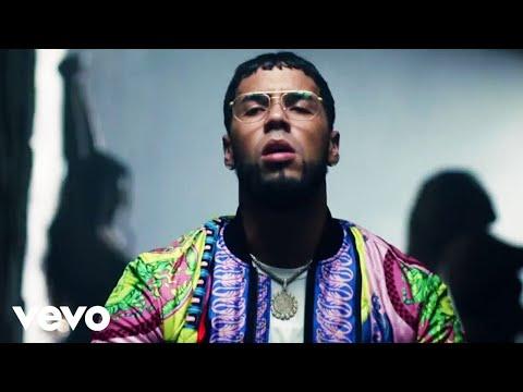 Anuel AA Ella Quiere Beber Remix ft. Romeo Santos
