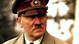 This Video Exposes Hitler's Secret Illness