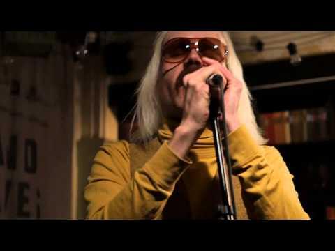 HAM - Tveir Dalir (Live on KEXP)