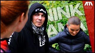 TRÉNINK S MISSKAMA - EP. 6 - ATI SE HEJBE