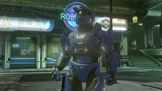 Halo 5 PC In 4K