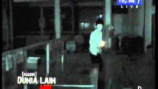 Masih Dunia Lain Live Eps Misteri Nyai Ronggeng Penghuni Pabrik Tua Subang Part 1 - 25 April 2014