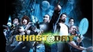 Free Thai Movie : Ghost Day [English Subtitle] Full movie