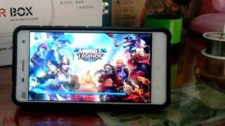 การต่อ Joystick เล่นกับ Mobile Legends