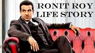 रोनित रॉय जीवनी और कहानी || Ronit Roy Life Story not a Full Biography || By KSK