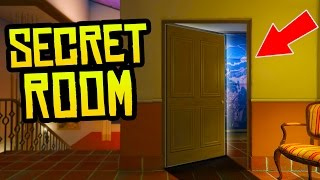 GTA 5 - WHAT'S INSIDE THE SECRET ROOM IN MICHAEL'S HOUSE? (GTA 5 Secrets)