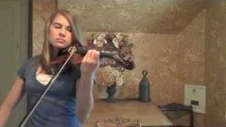 Titanic - My Heart Will Go On Violin Cover