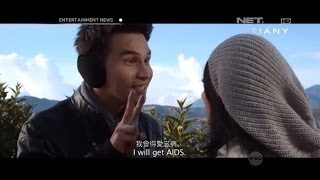 Movie Review - Diaspora Cinta Di Taipei