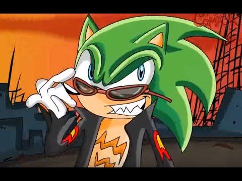 Sonic Shorts Volume 6