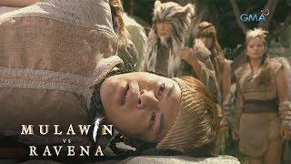 Mulawin VS Ravena: Pagputol sa pakpak ni Libero