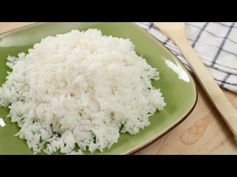 How to Cook Perfect Rice without a Rice Cooker