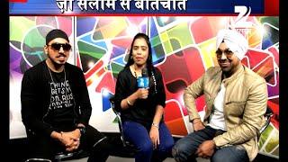Deep Money interview by jaspreet kaur Zee Salaam