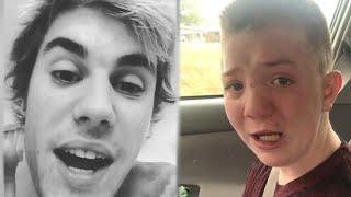 Bullied Middle-Schooler Keaton Jones Gets Support from Caring Celebrities