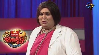 Patas Prakash Performance – Extra Jabardasth – Episode No 42 – ETV  Telugu