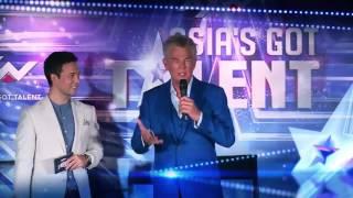 The Big Reveal Media Showcase Highlights | Asia