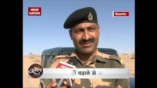 Rahassya: Mystery behind the memorial of Jawans in Thar Desert
