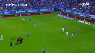 أهداف مباراة ريال مدريد و ديبورتيفو تعليق يوسف سيف (2016/5/15)