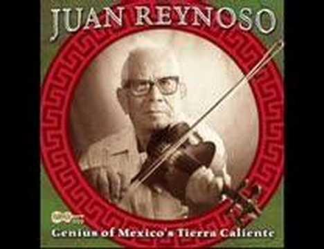 Juan Reynoso La Tortolita