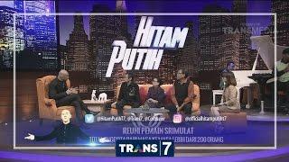 HITAM PUTIH - REUNI SRIMULAT (18/11/16) 3-1