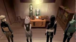 Naruto Shippuuden - Chikara Trailer  (Special Filler Arc) [HD]
