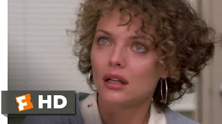 Married to the Mob (1988) - The Mob vs. the FBI Scene (7/11)   Movieclips