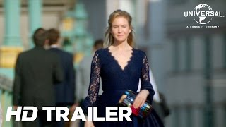 BRIDGET JONES'S BABY: Official Trailer (Universal Pictures) [HD]