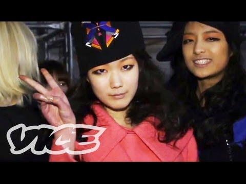 Xxx Mp4 Seoul Fashion Week K Pop To Double Eyelid Surgery 3gp Sex