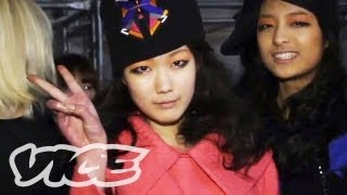 Seoul Fashion Week - K-Pop to Double Eyelid Surgery