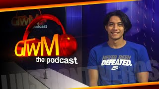GTWM S04E179 - How to be an expert kisser? Election hottie, Luis Hontiveros, spills the secrets!