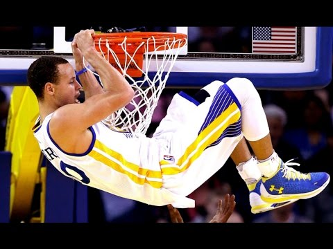 10 Most Unbelievable Steph Curry Moments Ever