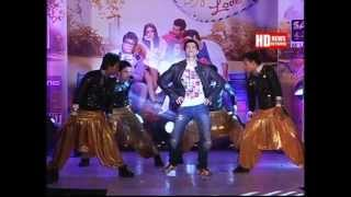 music launch of film -' from sydney with love ' -part1