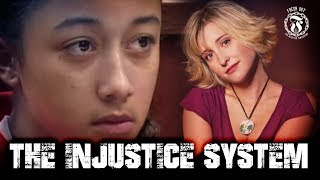 The Injustice System - Prison Talk 15.14