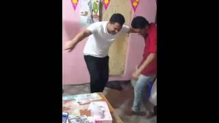 Bangla dancing  English  song