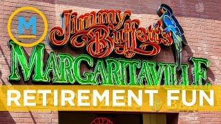 Margaritaville isn't just a song anymore, it's now a retirement community | Your Morning