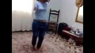 رقص علي مهرجان فاجر 2016